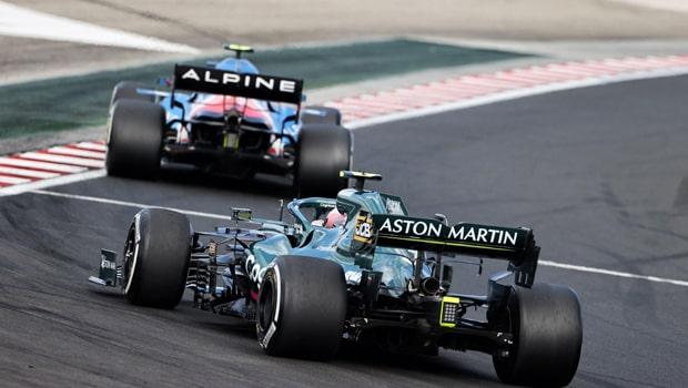 Permintaan peninjauan hak Aston Martin ditolak