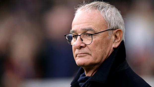 Watford menunjuk Claudio Ranieri sebagai manajer baru
