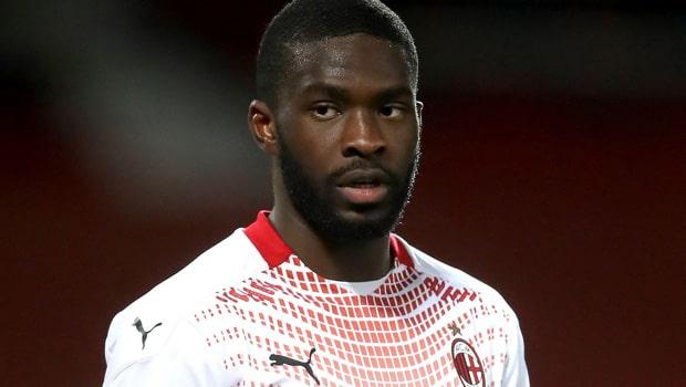 Tomori: Kepindahan AC Milan Telah Membawa Saya Ke Sini